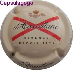 Cd 001 119 de castellane