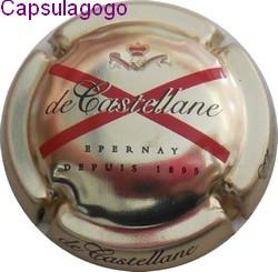 Cd 001 121 de castellane