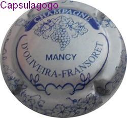 Cd 001 148 d oliveira fransoret