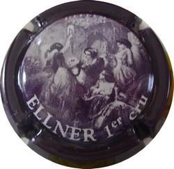 ELLNER CHARLES Contour Violet 1er cru  n°4