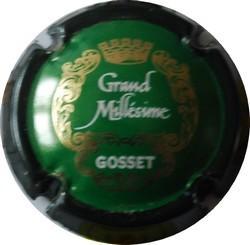GOSSET  n°32