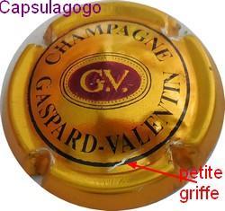 Cg 000 498 gaspard valentin