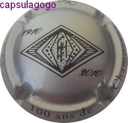 HAMM 100 Ans  1910-2010