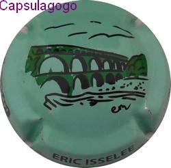 ISSELEE Eric  n°9 Pont du Gard