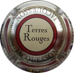 JACQUESSON  Cuvée Terres Rouges  n°27