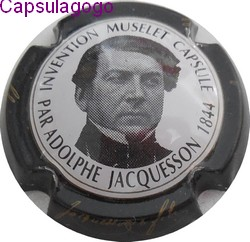 Cj 000 257 jacquesson adolphe