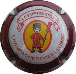 LEGROS Roger  Les Optimistes  n°8a