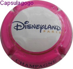 Cl 000 769 lanson disney