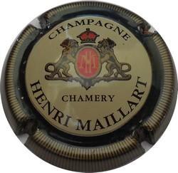 Henri MAILLART   n°3