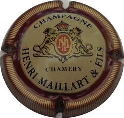 Henri MAILLART & Fils  n°11b