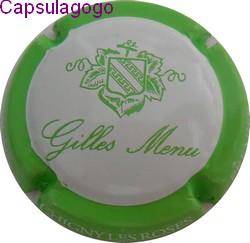 Cm 001 175 menu gilles