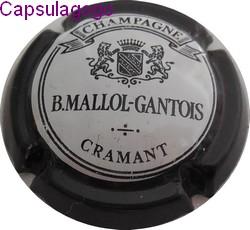 Cm 001 371 mallol gantois