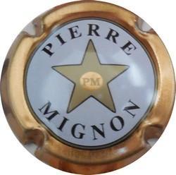 PIERRE MIGNON  n°11