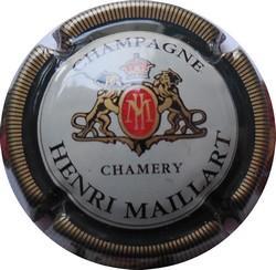 Henri MAILLART   n°4
