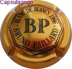 Cmill 000 167 paillard bruno 1996