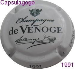 Cmill 000 231 de venoge 1991