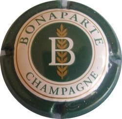 BONAPARTE  n°7   B au Centre