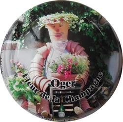 OGER   Le Jardinier