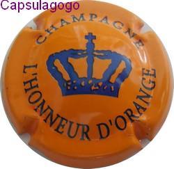 Co 000 105 l honneur d orange