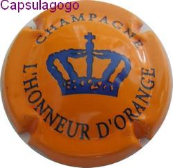 Co 000 105 l honneur d orange