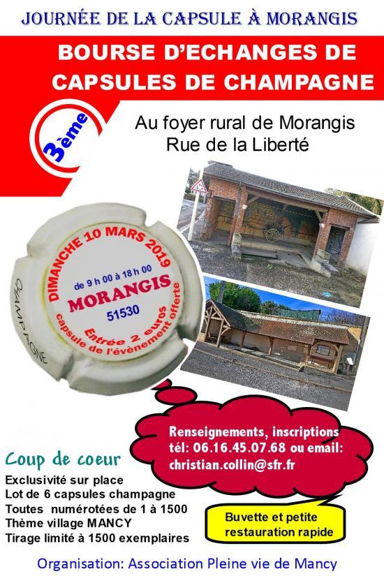 Copie de capsules morangis 2019