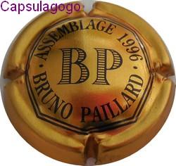 Cp 000 001 paillard bruno 1996