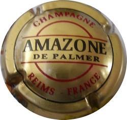 PALMER Cuvée Amazone n°8