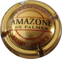 PALMER Cuvée Amazone n°7 or