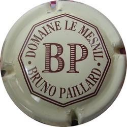 PAILLARD BRUNO  Domaine le Mesnil  n°22