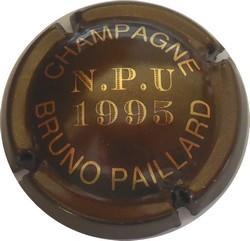PAILLARD BRUNO NPU 1995  n°11