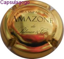 Cp 000 577 palmer amazone
