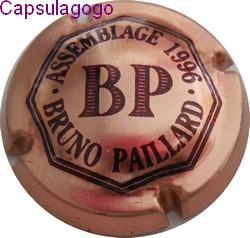 Cp 000 586 paillard bruno 1996