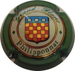 PHILIPPONNAT   Grand blanc  n°15