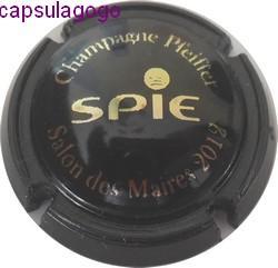 PFEIFFER  (Opalis)  SPIE  Salon des Maires 2012