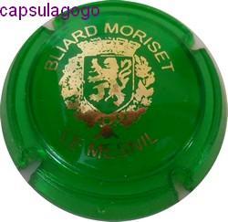 BLIARD-MORISET   (Opalis)