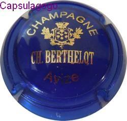 BERTHELOT Ch   (Opalis) Bleu