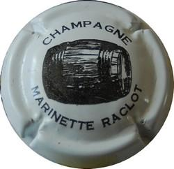 RACLOT Marinette Millésime 2000 n°22
