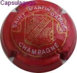 Cs 000 268 saint martin d ablois