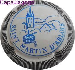 Cs 000 271 saint martin d ablois