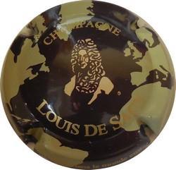Louis de SACY  n°9