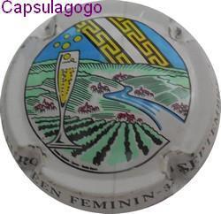 Cv 000 367 master feminin 1994