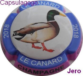 Jn 000 291 jero canard