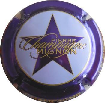 Jéro Pierre MIGNON  n°48d